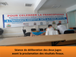 Kenyatta University and the Agence Universitaire de la Francophonie(Agency of Francophonie Universities)9